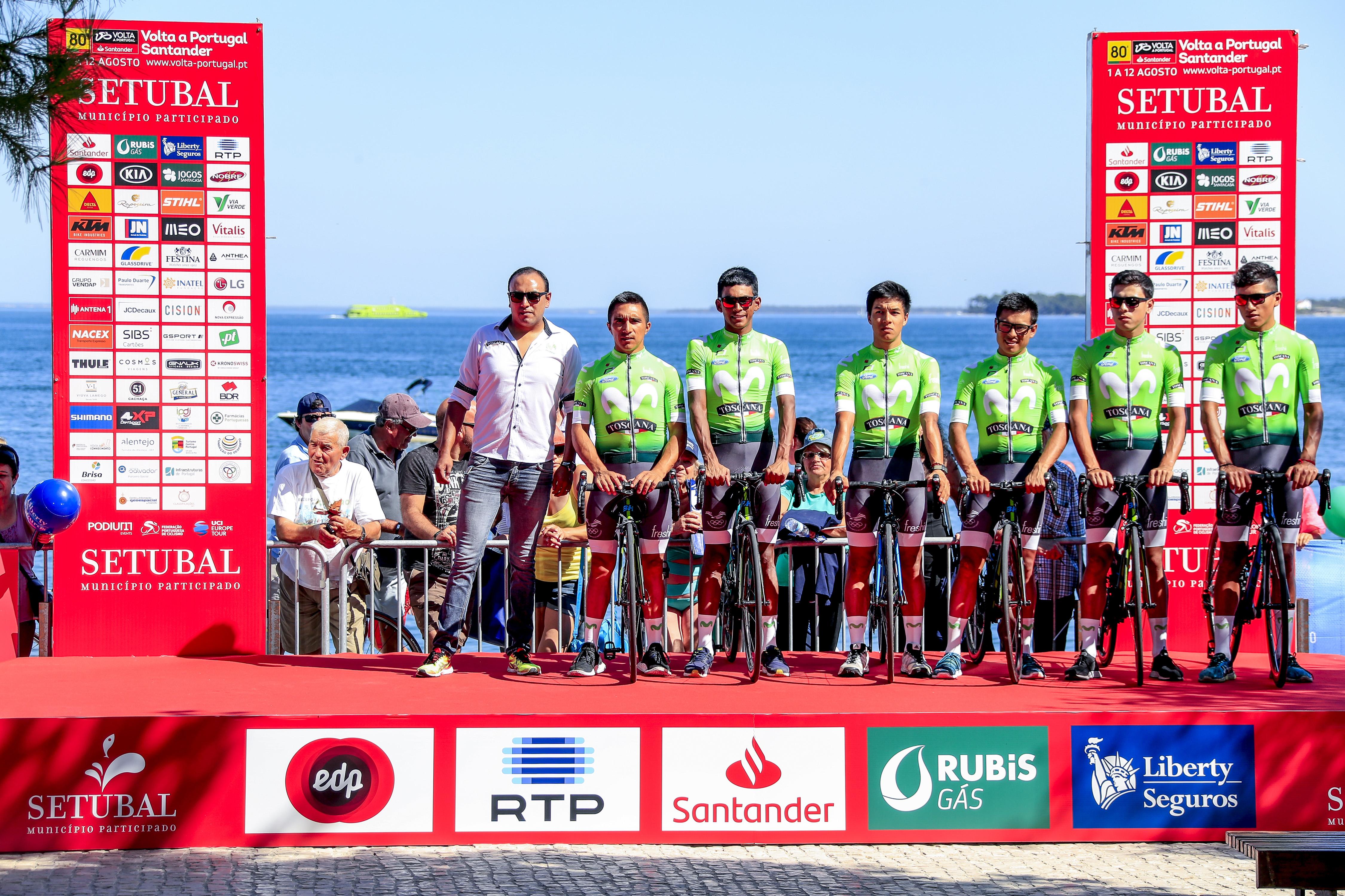 80ª Volta a Portugal Santander 2e15c5cdeba52